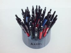 Adel 043 0,7mm uçlu kalem pk(40 lı) 85,00_600x450