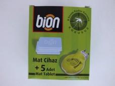 Bion mat cihaz + 5 ad mat tablet  6,25_600x450