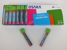Osaka oku-60 2B 0,7mm versatil kalem ucu pk(60mmX24 tüp ) 5,00_600x450