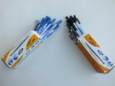 Bic 1721 velleda çocuk beyaz tahta kalemi mavi-siyah pk(24 lü) 32,00_600x450