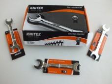 Knitex KTX-1087  18-19mm tekli açık anahtar pk(12 li) ad 8,50_600x450
