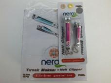 Nerox FS2EL 2'li tırnak makası dz 33,00_600x450