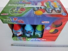 Dede 03393 pjmasks bowling set 16,00_600x450