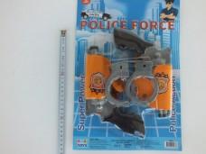 Hoobi toys HB1414 polis silah seti  5,00_600x450