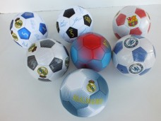 Kaliteli şişmiş dkişli futbol topu ad 25,00_600x450