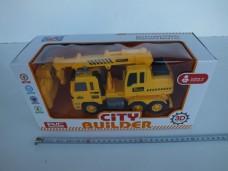 Oturakçı 998-43A2 pilli buldozer 30,00_600x450