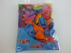 Atom balon No 9-A pk(100 lü) 7,00_600x450
