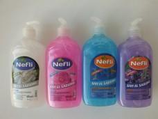Seçkim Nefli 500ml sıvı el sabunu ad 2,75_600x450