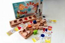Bemi Toys hedef hafıza ve zeka oyunu 30,00_600x399