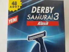 Derby samurai 3 klasik jilet pk(48 li) 40,00_600x450