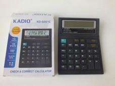 Kadio KD-6001C hesap makinesi 16,00_600x450