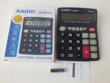 Kadio KD-8876CS hesap makinesi 16,00_600x450