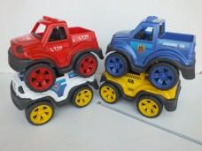 King toys pikap çeşidi ad 12,50_600x450