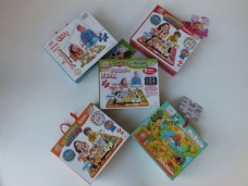 Akar oyuncak eva soft 20 prç puzzle ad 17,50_600x450