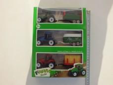 Can Ali 798-A154  3 lü traktör 19,00_600x450