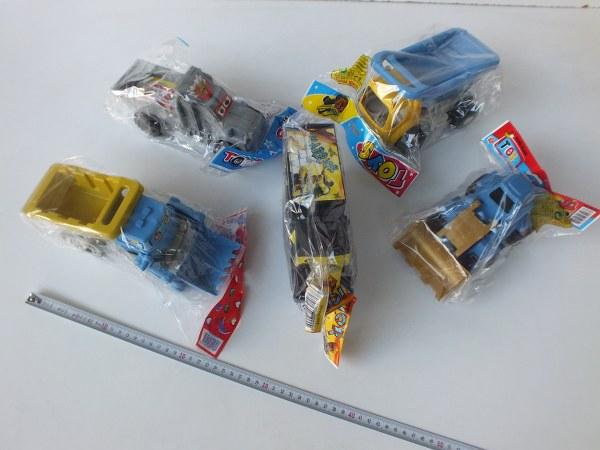 Deniz dnz- kamyon-kepçe-tır ad 2,00_600x450