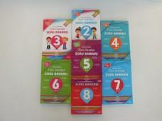 Element yayınları tüm dersler 2,3,4,5,6,7,8 soru bankası ad  19,00_600x450