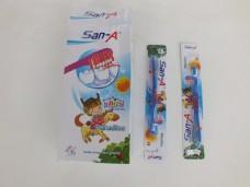 San-A e-330 çocuk diş fırçası dz 9,00_600x450