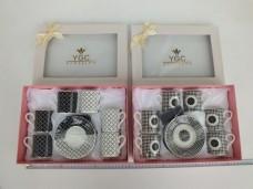 Yargıcı YGC 54170  12 prç porselen fincan seti 73,00_600x450