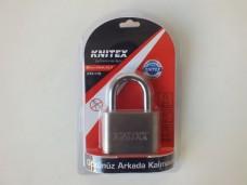 Knitex Ktx-170  60mm asma kilit pk(12 li) ad 10,00_600x450