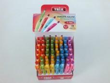 Trix T-784 0,7mm uçlu kalem pk(48 li) 40,50_600x450