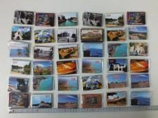 Hatay turistik yerler fotoğraflı dolap süsü - magnet ad 1,00_600x450
