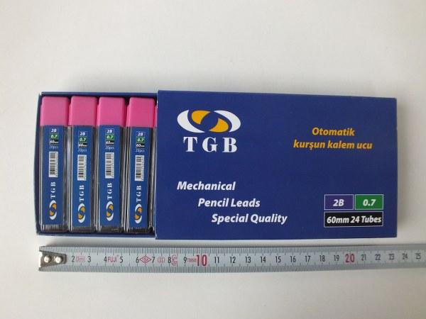 Tgb 0,7 60mmx20 li 24 tüp uç 7,50_600x450