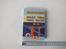 Ülkem ilköğretim için türkçe-igilizce igilizce-türkçe  sözlük 1,25_600x450