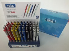 Trix T-830 0,7mm uçlu kalem pk(40 lı) 150,00_600x450