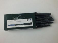 Faber Castell 1475 mavi pilot kalem pk(10lu) 27,50_600x450