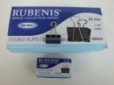 Rubenis rbs-954-3 32mm klips maşa 12x12'li 68,00_600x450