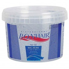 Bonhair 750ml büyük saç jölesi koli(24lü) ad 6,00