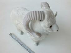 Gül-126 büyük koyun biblo 15,00_600x450
