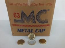 MC (Çukurova) gold konserve kavanoz kapağı 370cc kavanoz için koli(1200lü) ad 0,23 koli 220,00_600x450