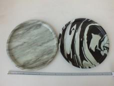 Perotti 10295-6 metal oval tepsi ad 5,00_600x450