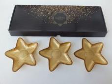 Sigma 3'lü yıldız çerezlik koli(12 pk) pk 10,00_600x450