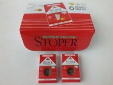 Süper stoper filtreli ağızlık sigaralık pk(30X24) 23,50_600x450
