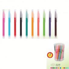 Ark 222R renkli tükenmez kalem 50'li 15,00