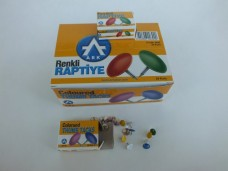Ark 3995 renkli raptiye pk(24x30lu) 28,00_600x450