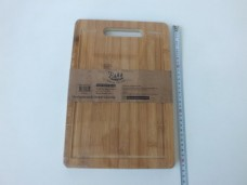 Balsa 22x32 bambu doğrama - et tahtası ad 11,50_600x450