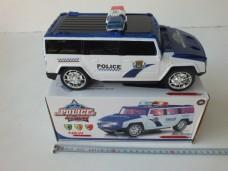 Hud ışıklı polis jeep 27,50_600x450