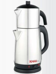 Kress KCM-101 çay makinesi 140,00