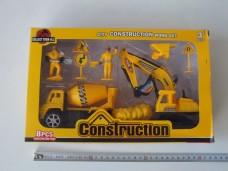 Pasifik 3223b inşaat set 21,50_600x450