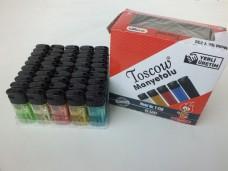 Toscow manyetolu çakmak 50 li pk 32,50_600x450