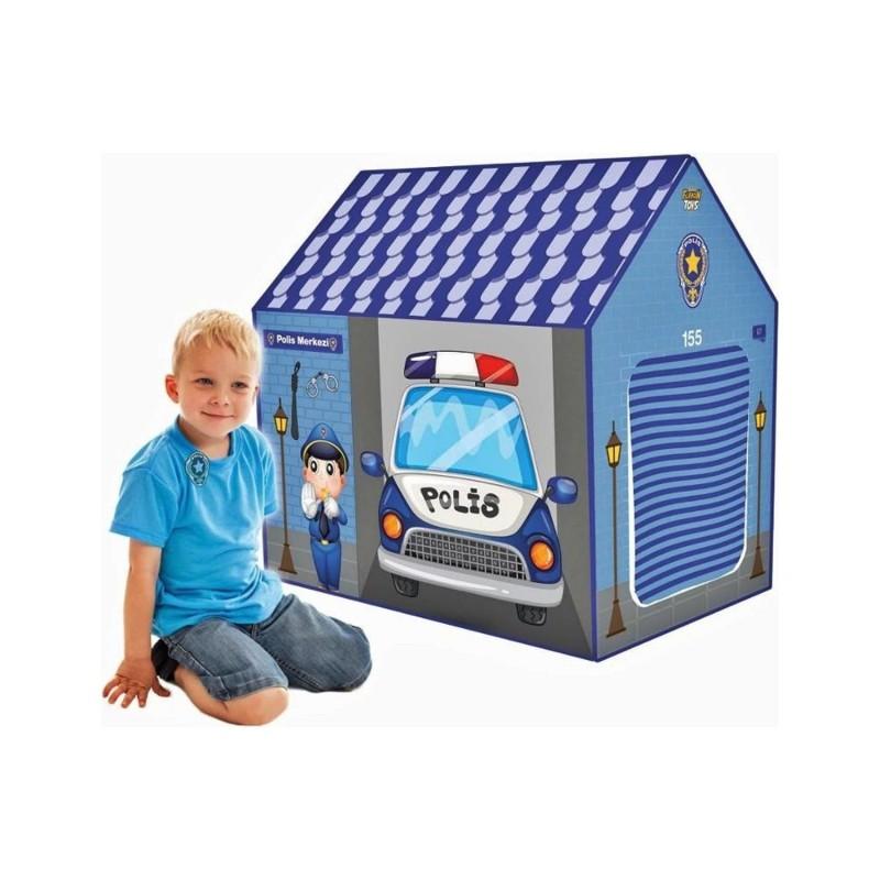 Furkan Toys oyun çadırı erkek (100x100x68) 32,50