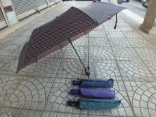 6007 8 telli yarı otomatik bayan şemsiye ad 23,00_600x450