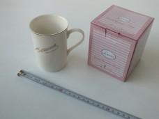 Lavin imzalı porselen kupa 10,50_600x450