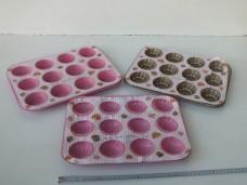 Lavin lvn eko 12 li metal kek kalıbı 16,50_600x450