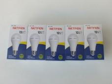 Netfen 12w şarjlı led ampül pk(5 li) 65,00_600x450