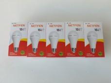 Netfen 15w şarjlı led ampül pk(5 li) 70,00_600x450
